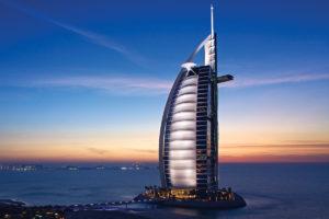 Burj Al Arab hotel_PTFE cách nhiệt 8