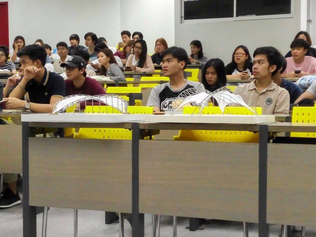 Thuyết trình đào tạo chuyên ngành Tensile Membrane Structures 1 Flexiiform
