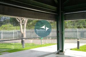 Lycée Français International Marguerite Duras_Mái thả tự cuốn 3