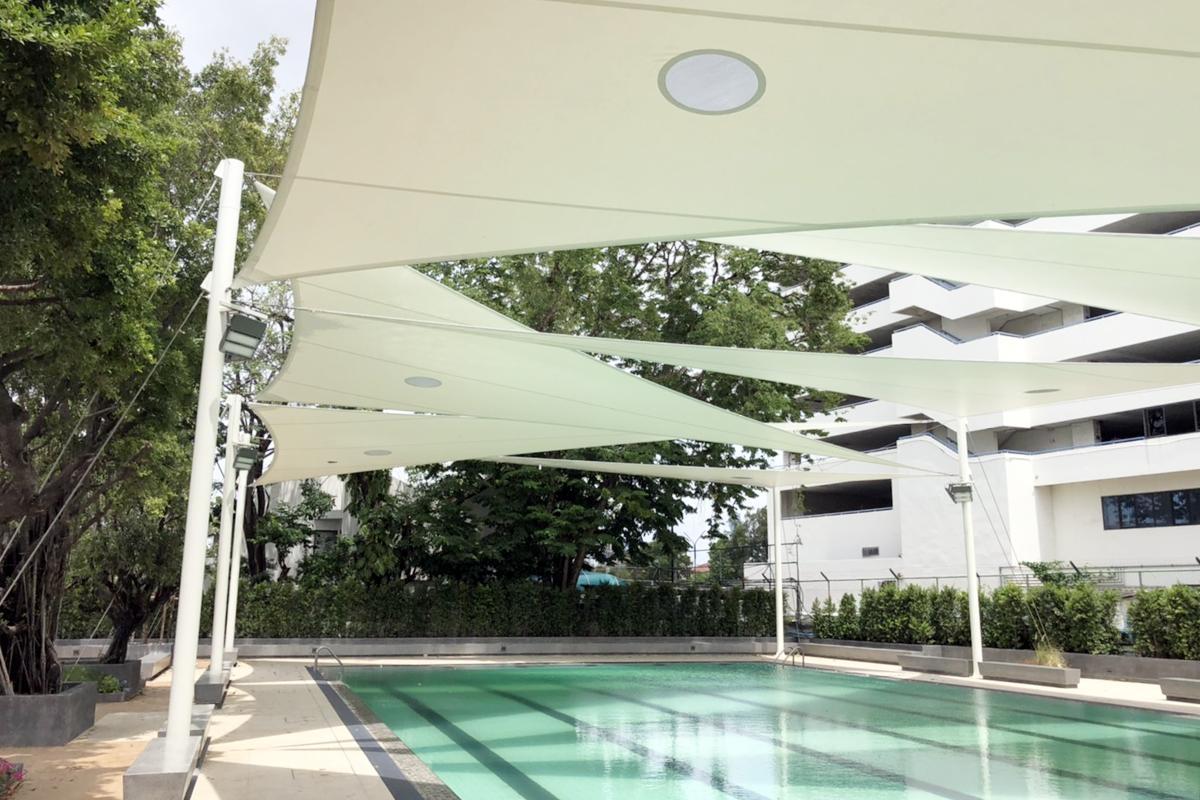 thiet ke va thi cong mai che bat cang ho boi_tensile fabric roof swimming pools_sail shades_TSSC6