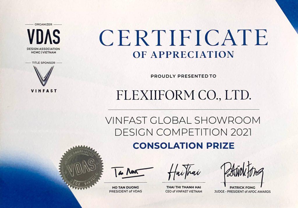 About 1 Flexiiform