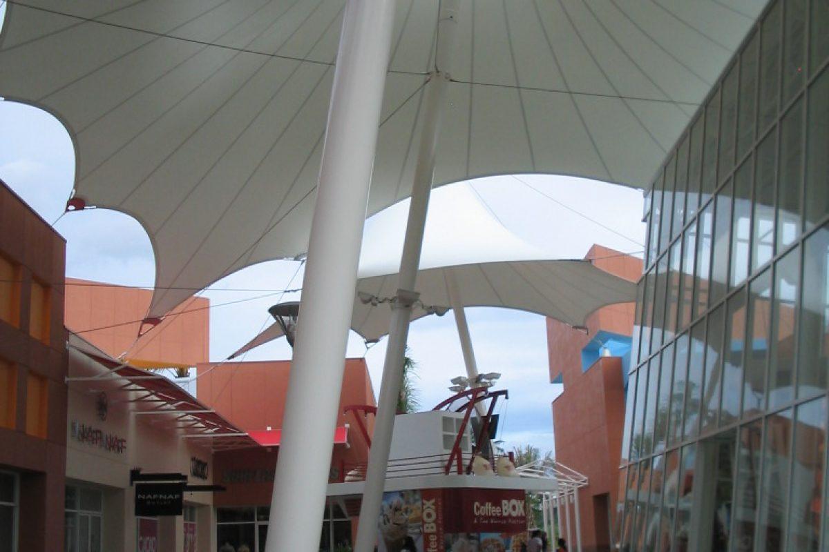 Outlet Premium, Mall Cha-um