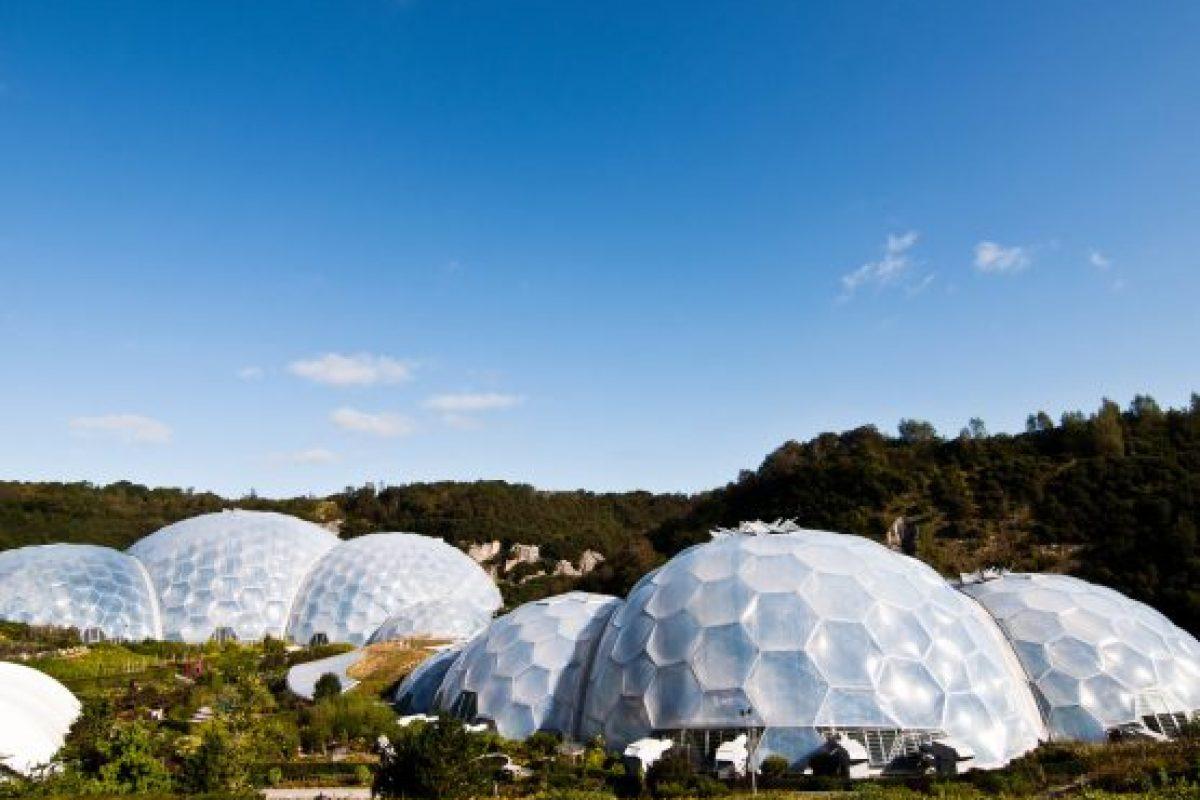 Công trình mái vòm ETFE là gì