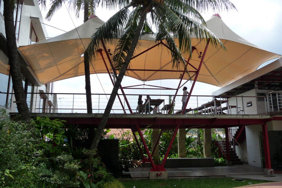 1.Cafeteria Indonesia